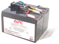 APC Battery Cartridge **New Retail** RBC48 - eet01