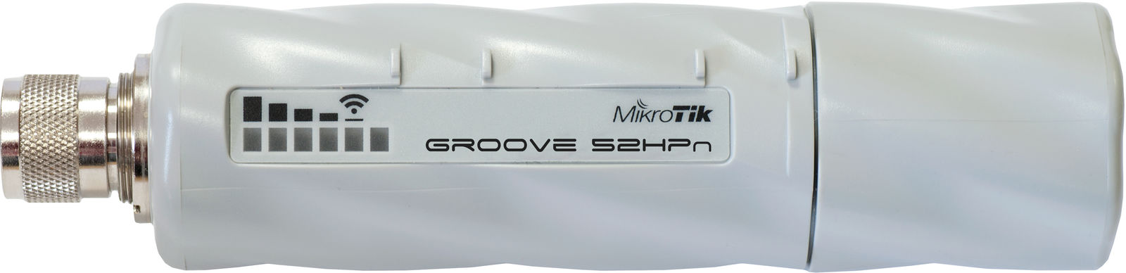 MikroTik RouterBOARD Groove-52HPn with 600MHz Atheros CPU, 64MB RAM, RBGROOVE-52HPN - eet01
