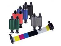 Evolis Colour ribbon, black Monochrome RCT023NAA - eet01