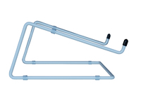 R-Go Tools Office Laptop Stand White RGOSC020W - eet01