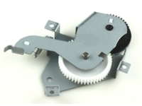 RM1-0043-060CN HP Swing Plate Gear Assembly  - eet01