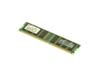HP Inc. SPS-MEMDIMM256MBPC3200CL3,32MX **Refurbished** RP000094011 - eet01