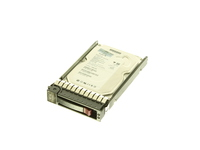 Hewlett Packard Enterprise SATA hot-plug hard drive **Refurbished** RP000096552 - eet01