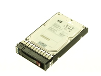 RP000117040 HP 1TB hot-swap DP SAS 7.2K, **Refurbished** - eet01