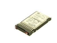 RP000121524 HP 146-GB, SAS, SFF, 10,000-rpm, **Refurbished** - eet01