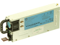 Hewlett Packard Enterprise DL360/380 G6 Power Supply **Refurbished** RP000122955 - eet01