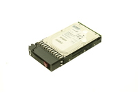 Hewlett Packard Enterprise P2000 2TB 6G SAS 7.2K LFF **Refurbished** RP000310124 - eet01