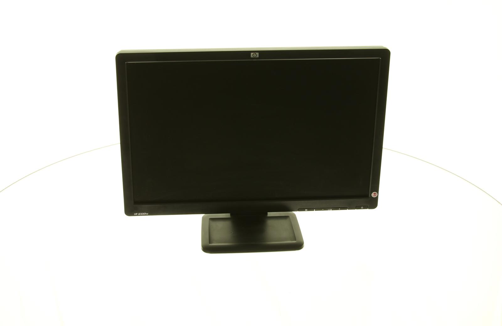 HP LE2201w 22-inch **Refurbished** RP000348027 - eet01