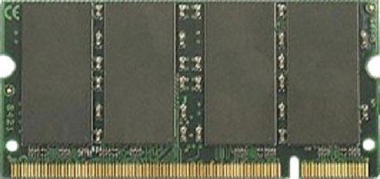 Hewlett Packard Enterprise SODIMM,1GB PC2-5300 **Refurbished** RP000348805 - eet01