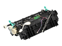 HP FUSING UNIT ASSEMBLY 220V **Refurbished** RP000373415 - eet01
