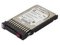 Hewlett Packard Enterprise 600GB 10K RPM   2.5 SAS HDD **Refurbished** RP001186810 - eet01