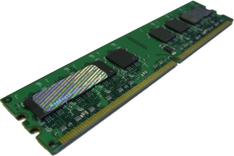 Hewlett Packard Enterprise 8 GB DIMM 240-pin DDR3 **Refurbished** RP001227413 - eet01