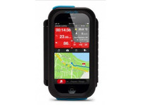 Runtastic Bike Case  iPhone4/4S/5, Black With Roadbike App. RUNCAI1B - eet01
