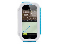 Runtastic Bike Case  iPhone4/4S/5, White With Roadbike App. RUNCAI1W - eet01