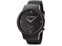 Runtastic Moment Basic, Black 24/7 Activity Tracking RUNMOBA1 - eet01