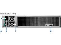 Synology Expansion Unit RX1217RP 12-bay, 2U RX1217RP - eet01