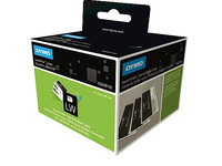 DYMO Appointment/Name Bagde cards (Non-adhesive) 51mm x 89mm S0929100 - eet01