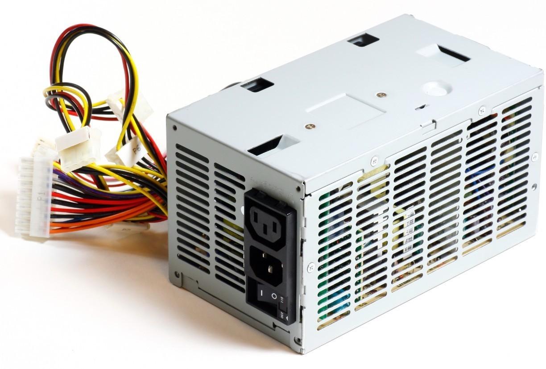 Fujitsu SIEMENS 200W POWER SUPPLY **Refurbished** S26113-E461-V60-RFB - eet01