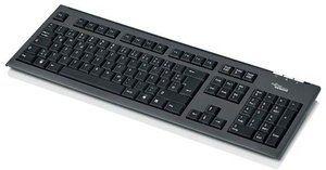 Fujitsu Keyboard (US)  S26381-K550-L402 - eet01