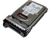 "MicroStorage 3.5"" SCSI Hotswap 146GB 15KRPM Dell PowerEdge, hotswap SA146005I818 - eet01"