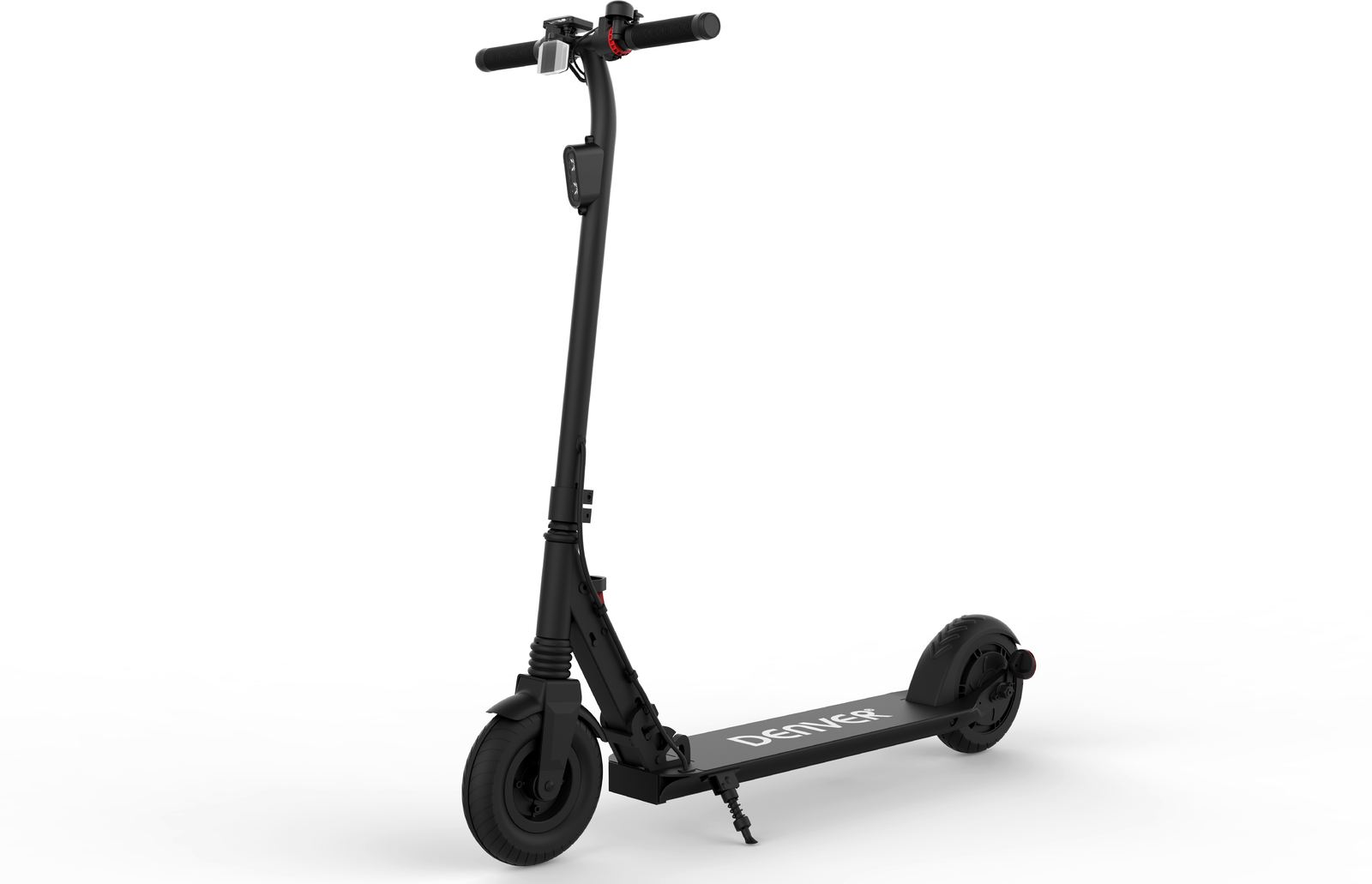 Denver Electric scooter w. alu frame & inflatable tyre - 300W motor SCO-80130 - eet01