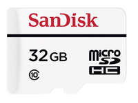 Sandisk 32GB Video Monitoring Crd&Adpt  SDSDQQ-032G-G46A - eet01