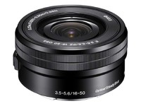 Sony 16-50mm F3.5-5.6 OSS New Standard Zoom SELP1650.AE - eet01