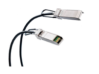 MicroConnect SFP+ Data Cable SFF8431 5m 10Gbit Ethernet,8.5Gbit 100Ohm SFF8431.5 - eet01