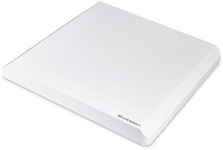 Silvernet POINT TO POINT RADIO LINK - 1000mbps UP TO SIL MAX 1000-PCP-C1 - eet01
