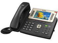 "Yealink Gigabit Color Phone4.3"" Without PSU SIP-T29G - eet01"