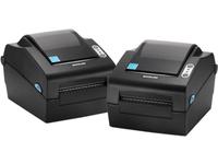 Bixolon SLP-DX420, LAN, Black  SLP-DX420EG - eet01