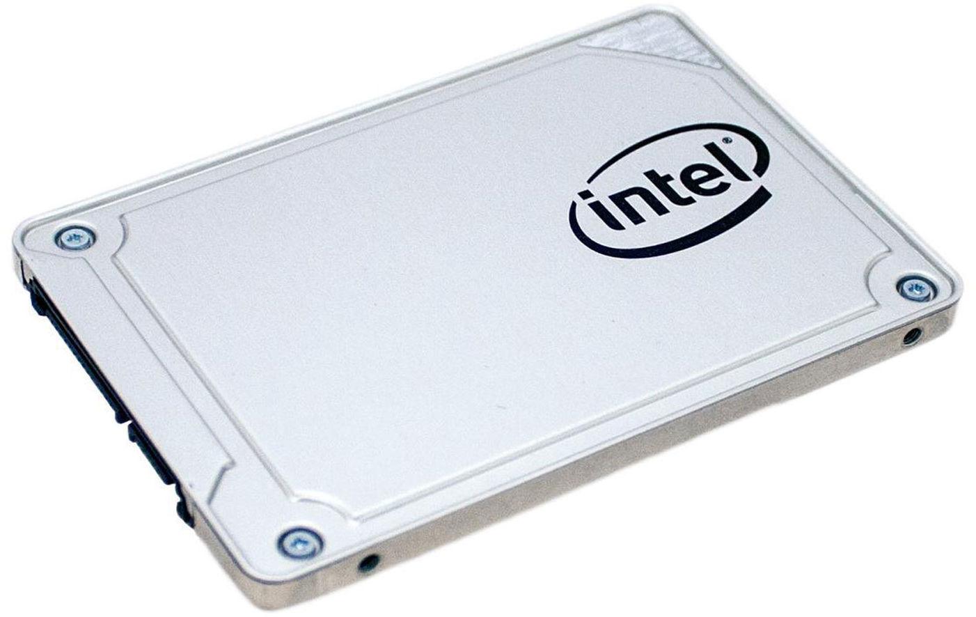 Intel SSD 545s Series 256GB 2.5in **New BULK** SSDSC2KW256G8XT - eet01