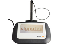 Signotec Sigma, w/o Backlight, HID-USB Incl.2m cable, LCD ST-ME105-2-U100 - eet01