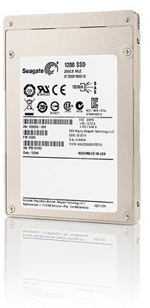 Seagate SSD1200(NON-SED)400GB **Refurbished** ST400FM0053-RFB - eet01
