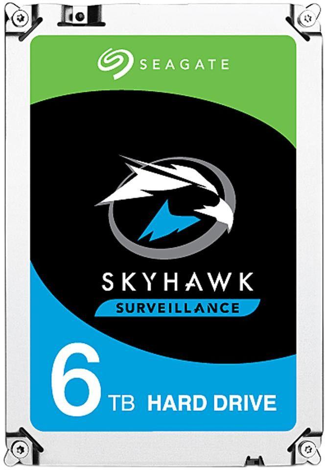 """Seagate SKYHAWK 6TB 3,5"""" SATA III **New Retail** ST6000VX001 - eet01"""