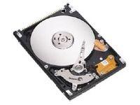 Seagate 100GB 2.5 IDE 7200RPM HDD **Refurbished** ST910021A-RFB - eet01