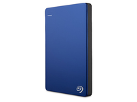 "Seagate 1TB USB 3.0 2,5"" Seagate Backup Plus Portable STDR1000202 - eet01"