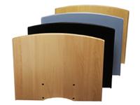 SMS Flat shelf H Grey + Consol  SU010021-P0 - eet01