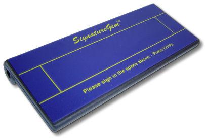 Topaz SignatureGem 1x5 HID USB Systems T-S261-HSB-R, 121 x  T-S261-HSB-R - eet01