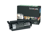 Lexmark Toner Black High Capacity Pages 25.000 T650H11E - eet01