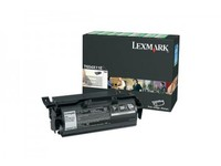Lexmark Black Return Program Print Pages 36.000 T654X11E - eet01