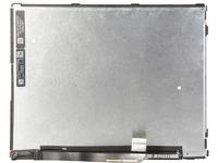 MicroSpareparts Mobile LCD screen for iPad 3/4  TABX-IP3-WF-LCD - eet01