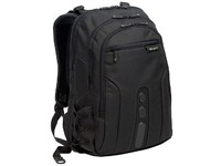 "Targus Eco Spruce 15-15.6"" Backpack F/ Laptop - Black TBB013EU - eet01"
