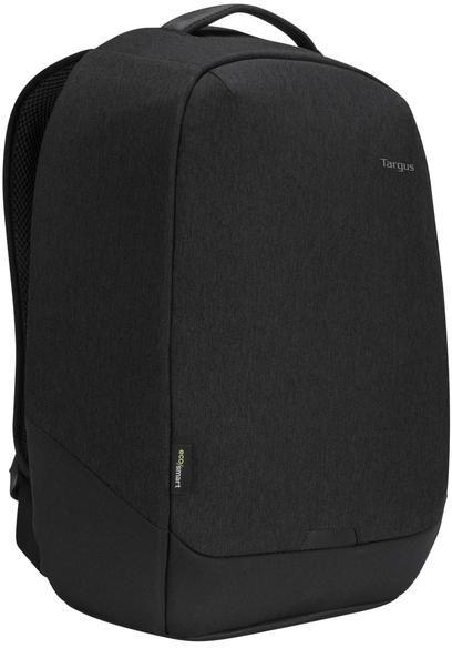 "Targus Cypress Eco Security Backpack 15.6"" Black ECO 300 TBB588GL - eet01"