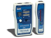 TC-NT2 TrendNET TC-NT2 Network Cable Tester  - eet01