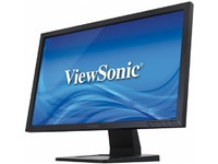 "ViewSonic 24"" 1080p LED Touch Monitor W/1920x1080, 2-points Touch, TD2421 - eet01"