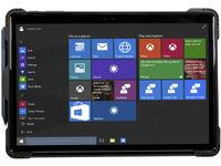 Targus SafePort Rugged Surface Pro 4 Grey THD137GLZ - eet01