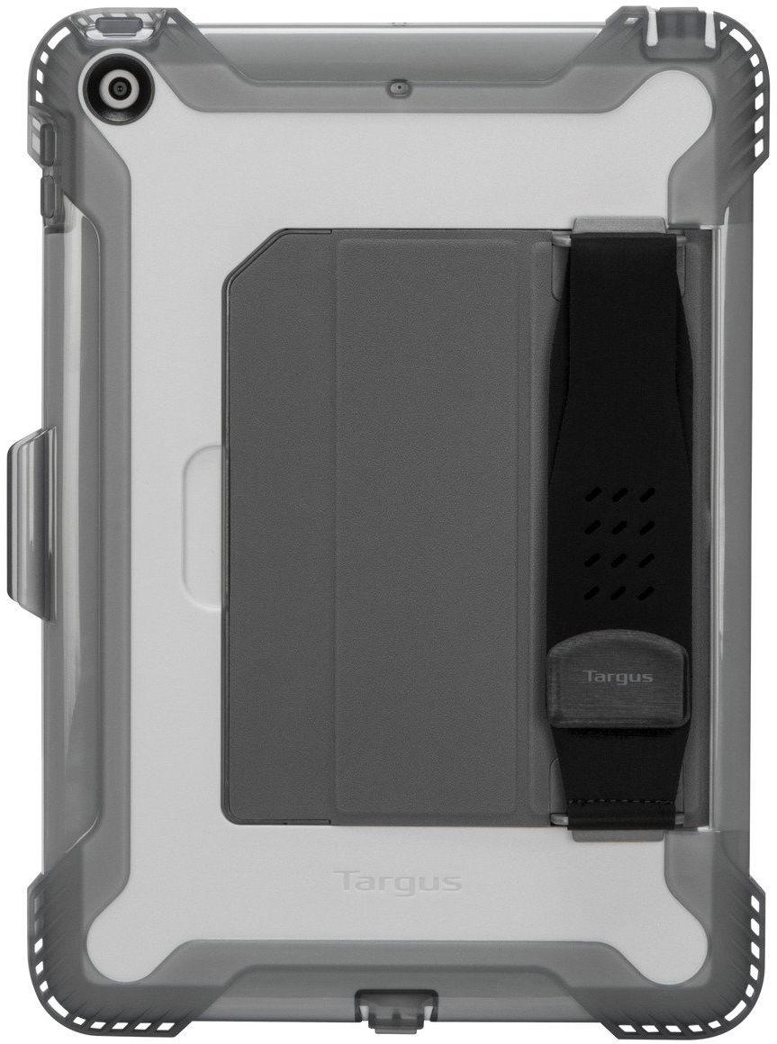 """Targus SafePort Apple 10.2"""" iPad GreyPC+TPU+P THD49804GLZ - eet01"""
