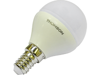 THOM62542-BPS4 Thomson Lighting E14 Spherical Business Pro, 4W, 250lm, 2700K, - eet01