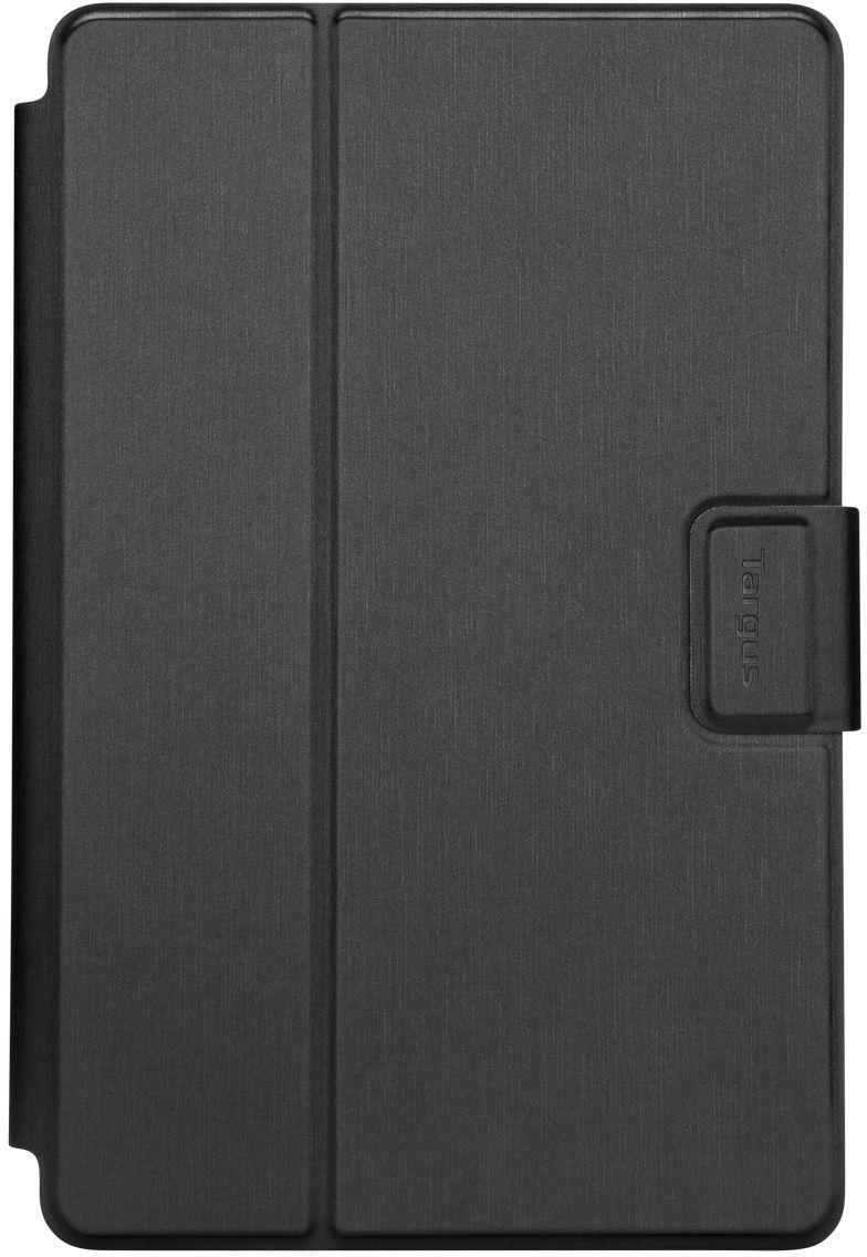 "Targus SafeFit Case, Black Rotating, Unive 9-10,5"" Tablet THZ785GL - eet01"